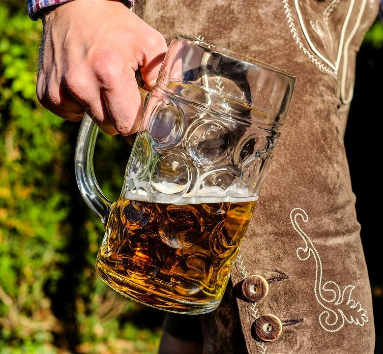 Bierfestwoche